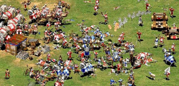 Hoe om te winnen in Age of Empires II